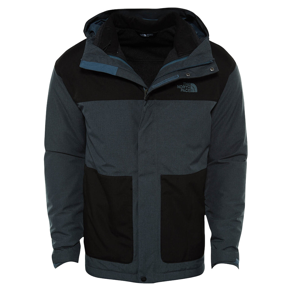 North Face Fordyce Triclimate Jacket Mens Style : A35dp