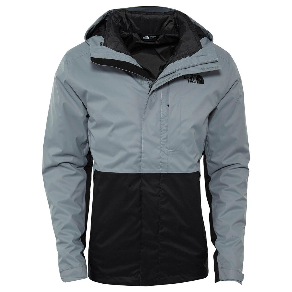 North Face Altier Down Triclimate Jacket Mens Style : A33pq