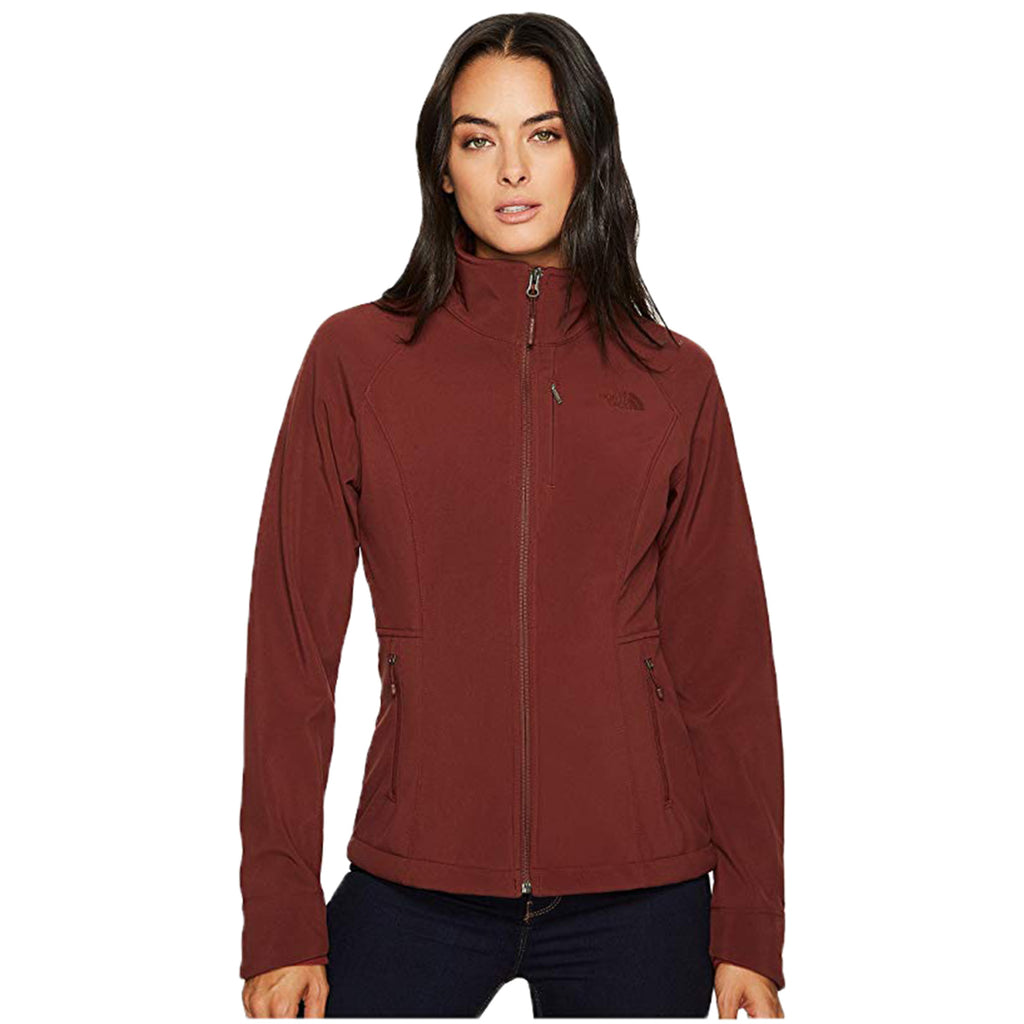 North Face Apex Bionic 2 Jacket Womens Style : A2rdy