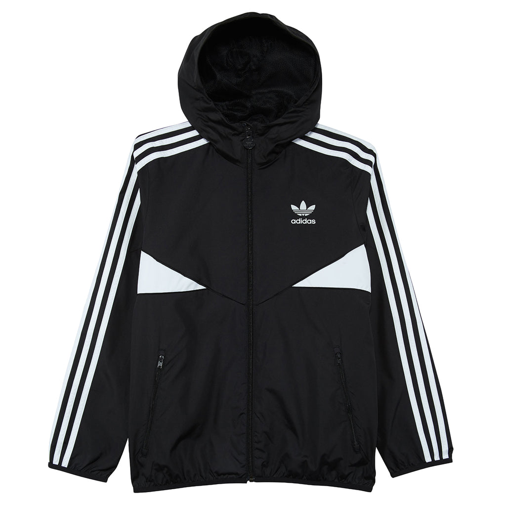 Adidas Junior Colorado Windbreaker Mens Style : Bq8622