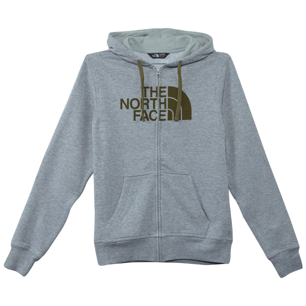 North Face Half Dome Full‑zip Hoodie Mens Style : Ch2l