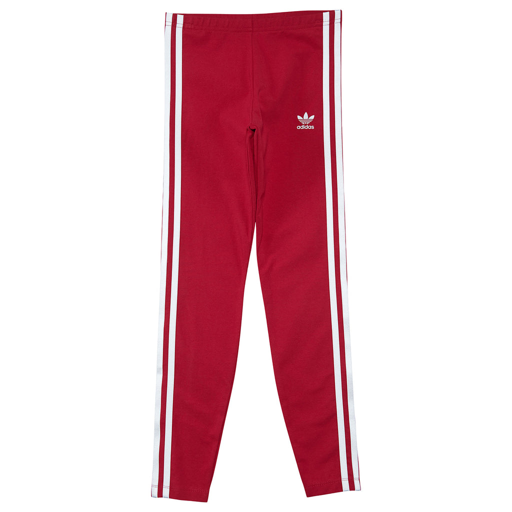 Adidas 3 Stripes Junior Leggings Big Kids  S96118