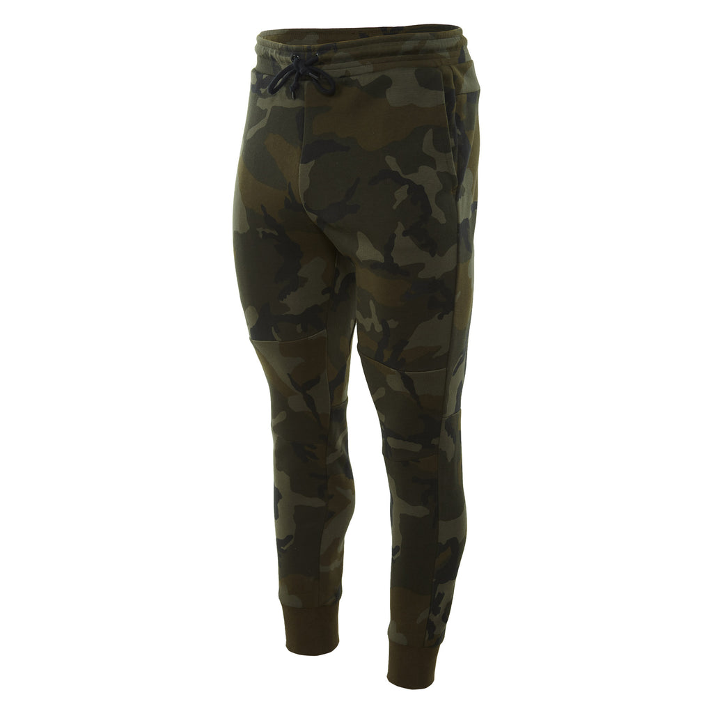 Nike Tech Fleece Camo Pant Joggers Mens Style : 715238