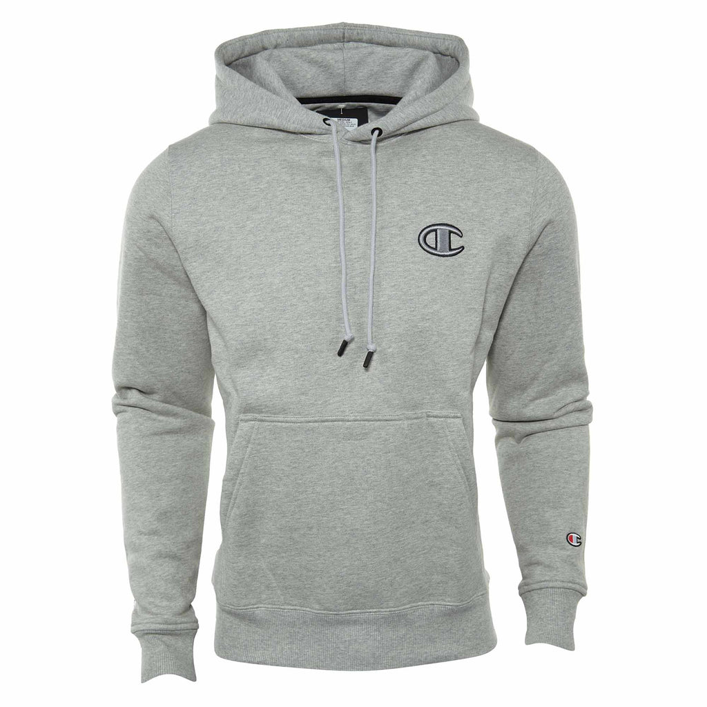 Champion Super Fleece 2.0 Pullover Hoodie Mens Style : S4962549320