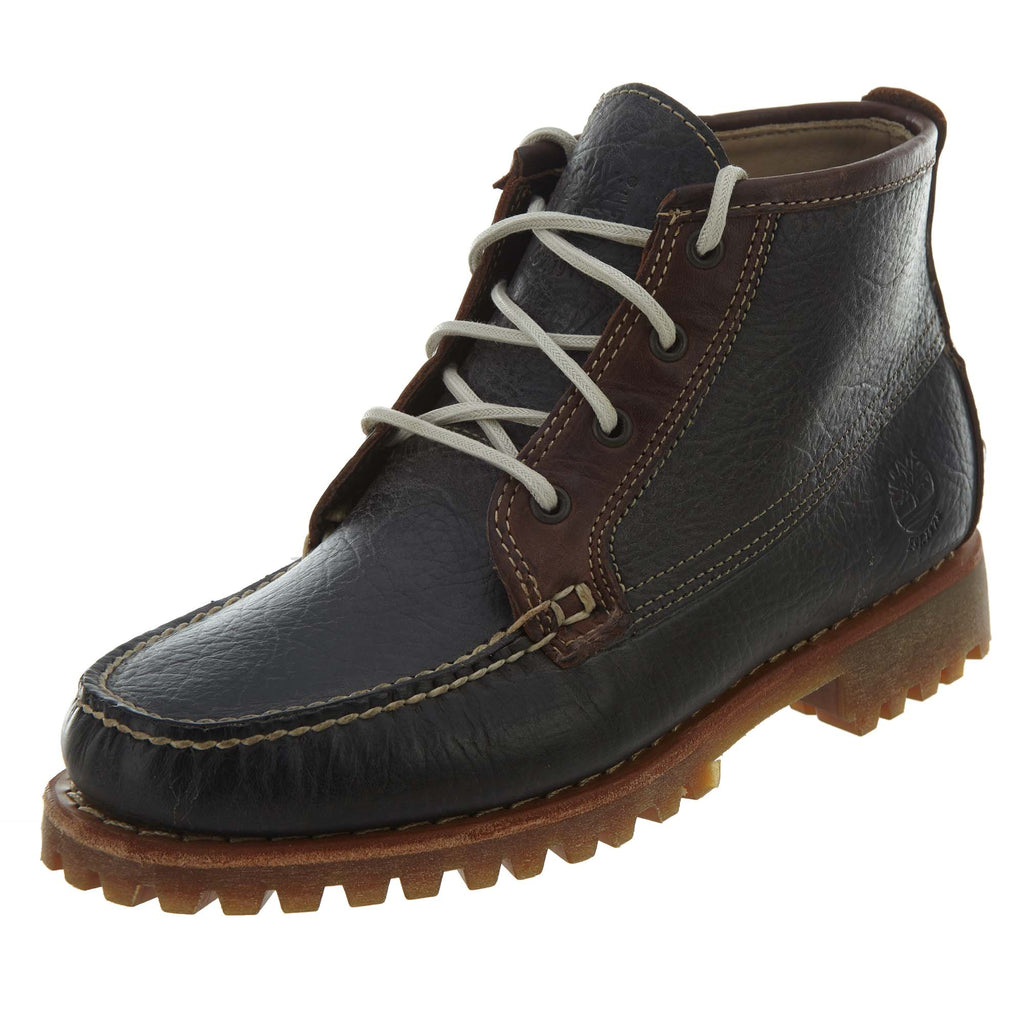 Timberland Authentics Chukka Mens Style : Tb0a18ww