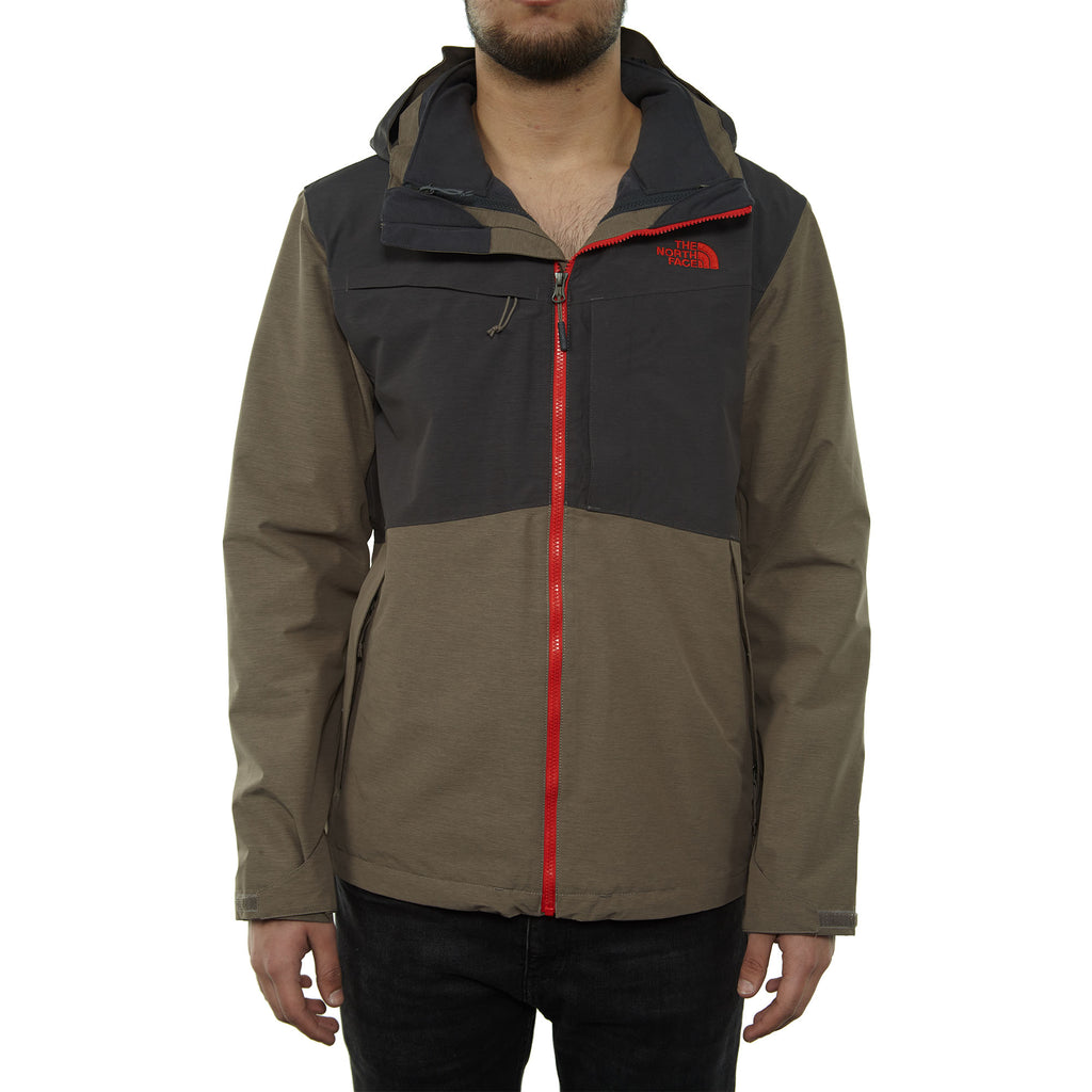 Adidas Condor Triclimate Jacket Mens Style : A2tcm