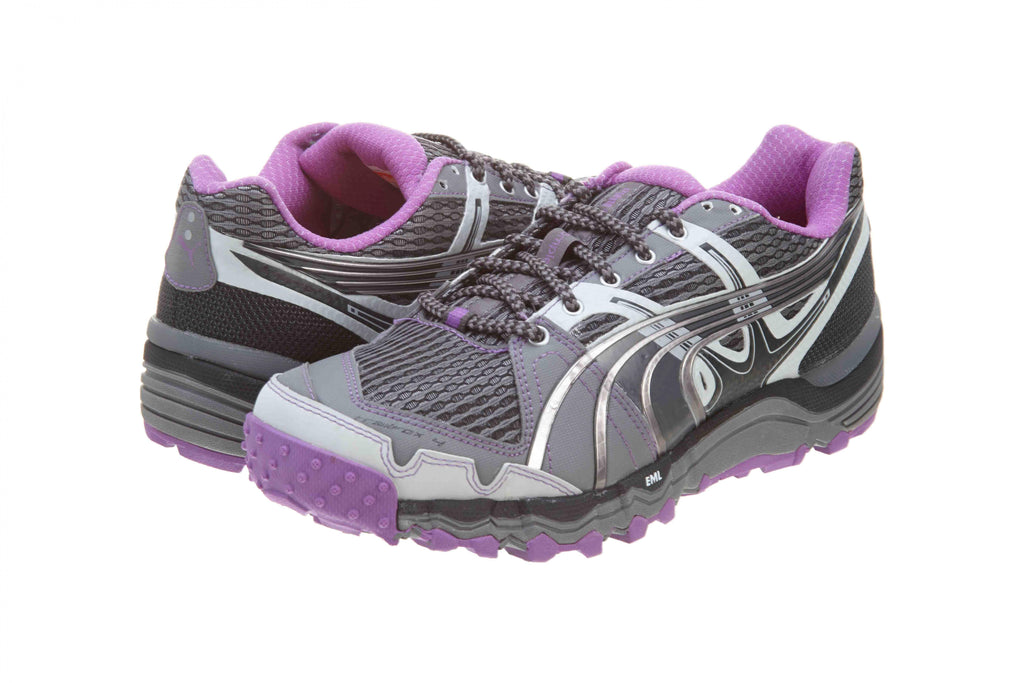 PUMA COMPLETE TRAIL FOX 4 WOMENS STYLE # 185546