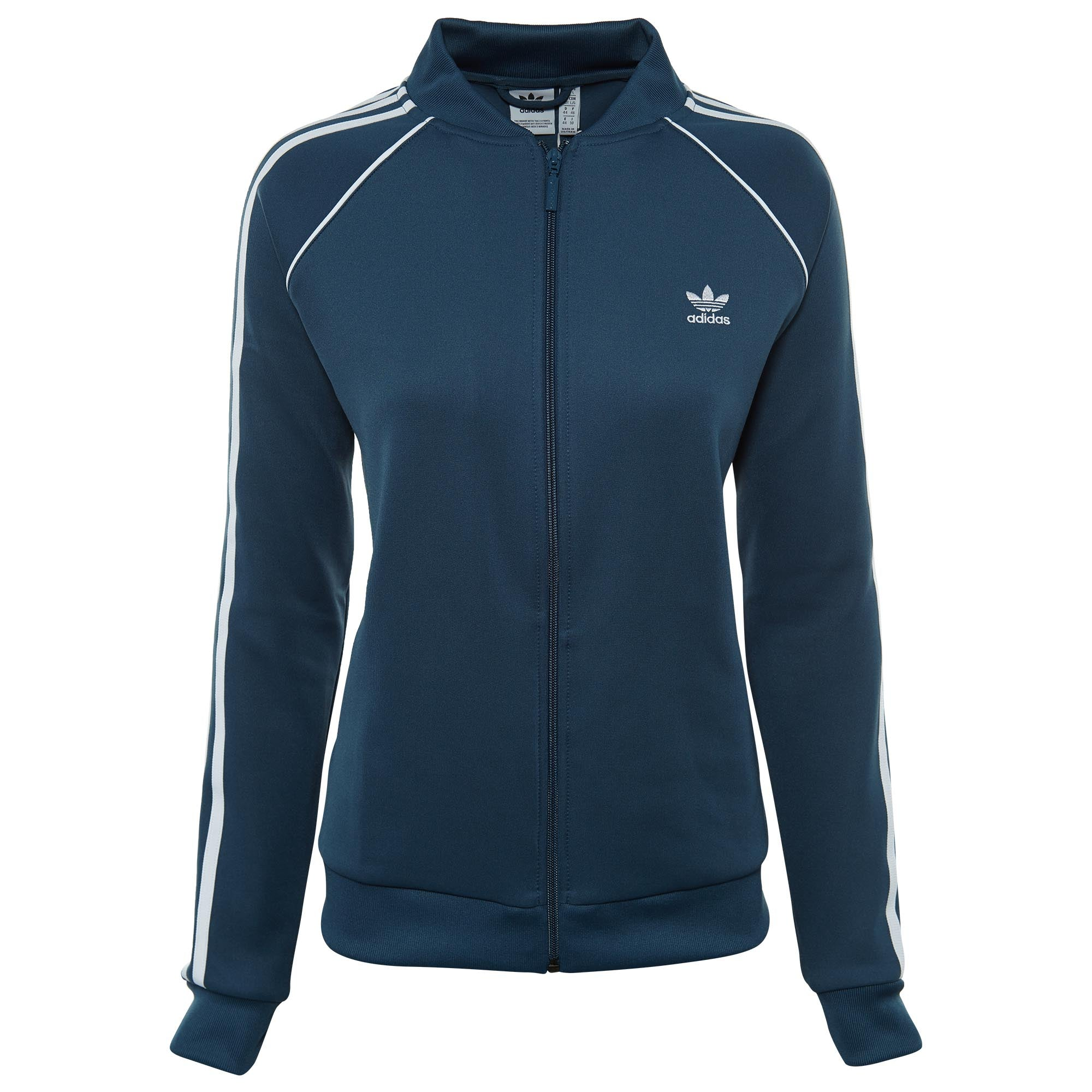 buy online c734f 0a13a Adidas Superstar Track Top Mens Ce2394