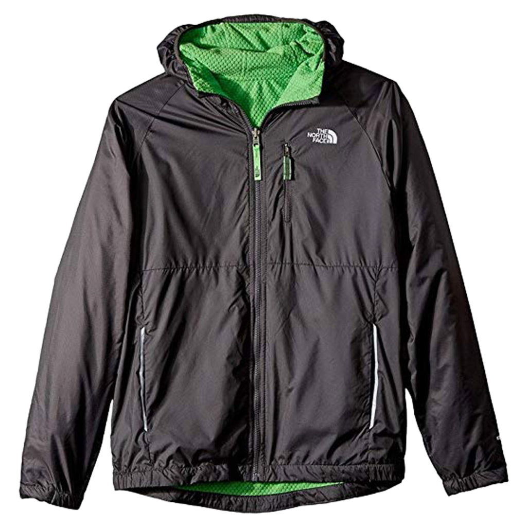 North Face Reversible Breezeway Wind Jacket Big Kids Style : A3cnx