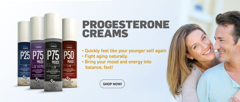 How to increase your progesterone levels naturally - BIOLabs