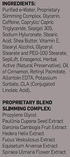 BIOLabs PRO® Skin Toning PROformance Cream™