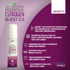 BIOLabs PRO® All Natural Estro Bi-EST 2.5 Cream