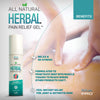 BIOLabs PRO® All Natural Herbal Pain Relief Cream