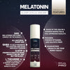 BIOLabs PRO® Melatonin - Sleep Cycle Cream 3oz