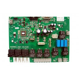 PCB: 850 NT REV 1.28K, 1-2 PUMPS