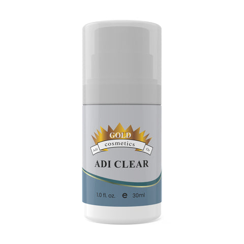 Adi clear - Gold Cosmetics & Skin Care