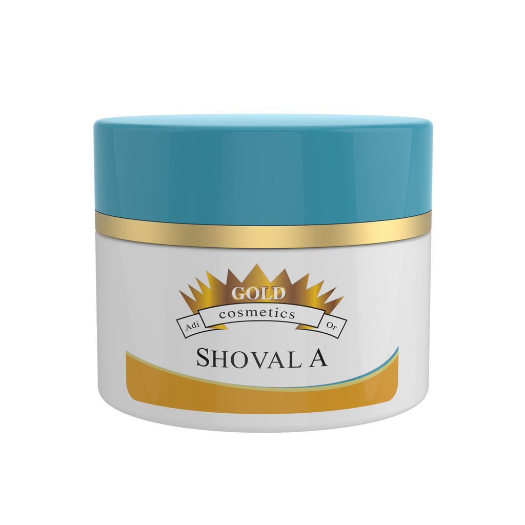 Shoval A - Gold Cosmetics & Skin Care