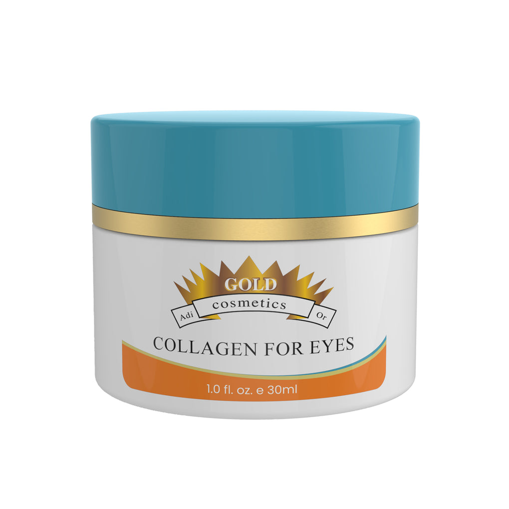 Collagen Elastine For Eyes - Gold Cosmetics & Skin Care