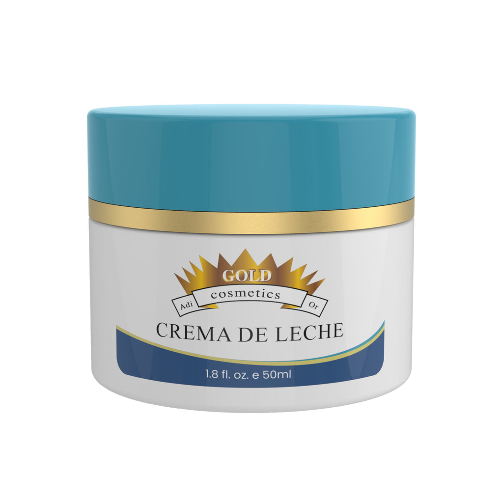 Crema De Leche - Gold Cosmetics & Skin Care