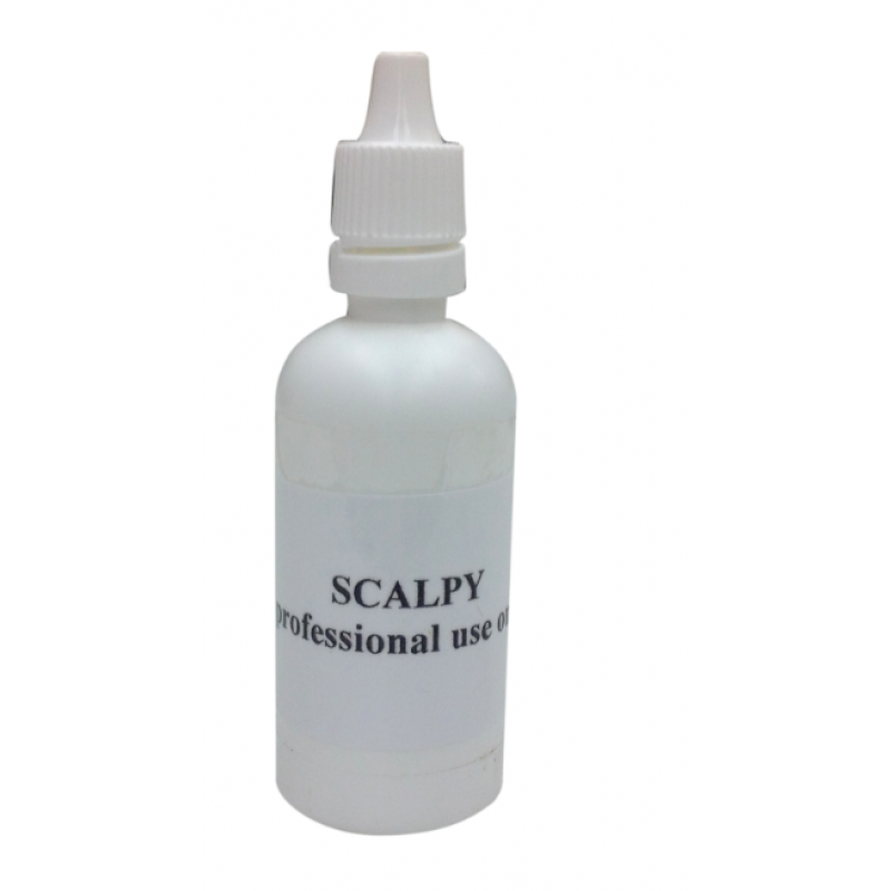 Scalpy Drops - Gold Cosmetics & Skin Care