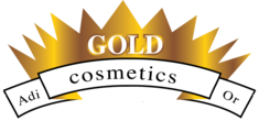 Gold Cosmetics & Skin Care