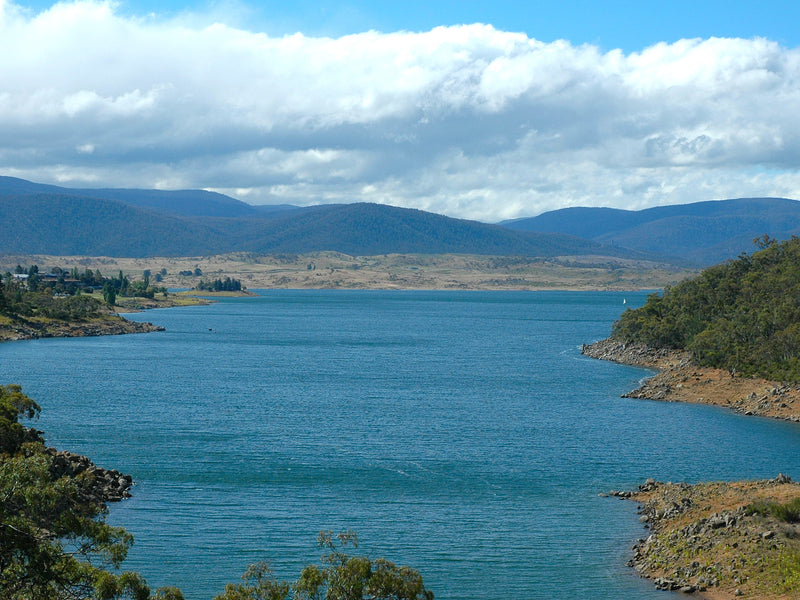 Fishing Spot Review: Jindabyne Lake, NSW