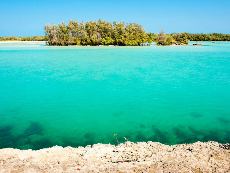 Fishing Spot Review: Dampier Peninsula, WA