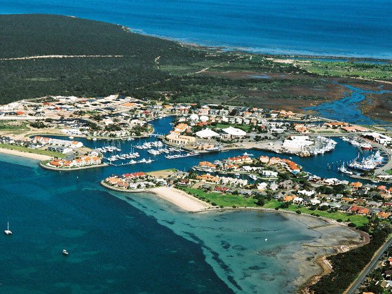 Fishing Spot Review: Port Lincoln, SA