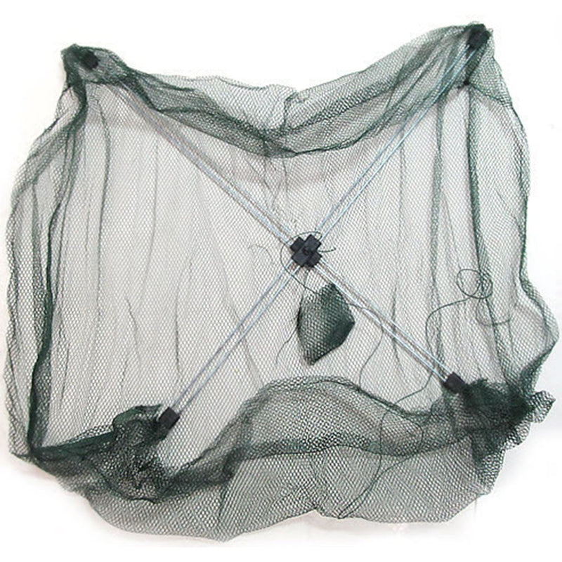 60*60CM Folding Fishing Net