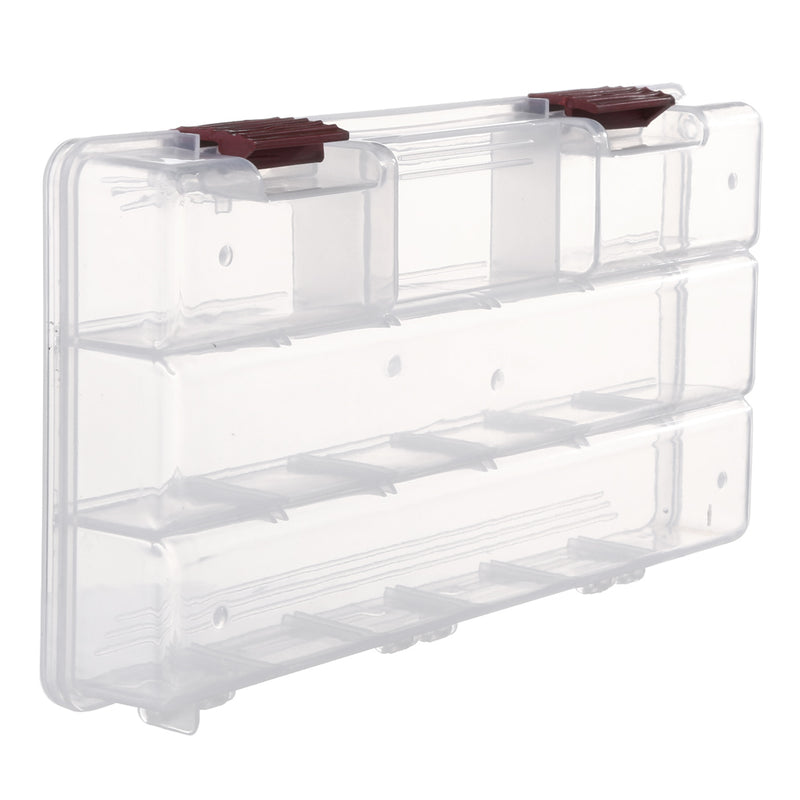Plastic Tackle Box