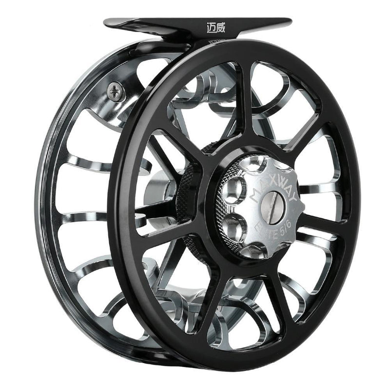 Fly Fishing Reel - 3BB