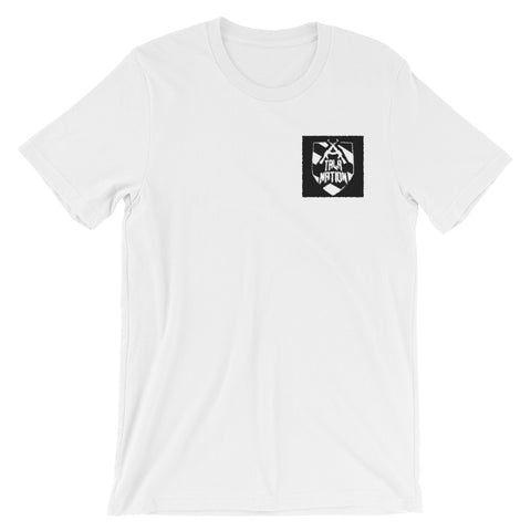 Embroidered Tala Nation Logo T-Shirt