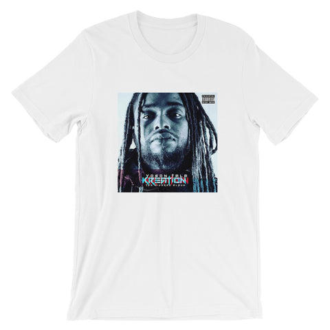 Kreation Album Cover T-Shirt