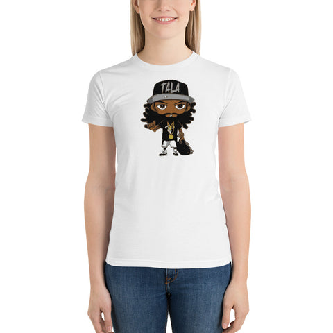 Yoson Graphic Women's T-Shirt