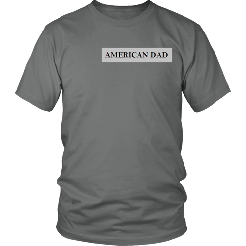 American Dad Classic T