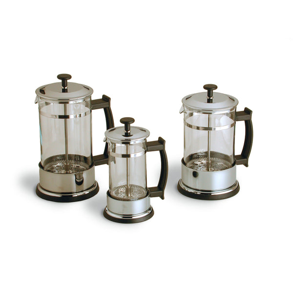 Chrome Tea Press