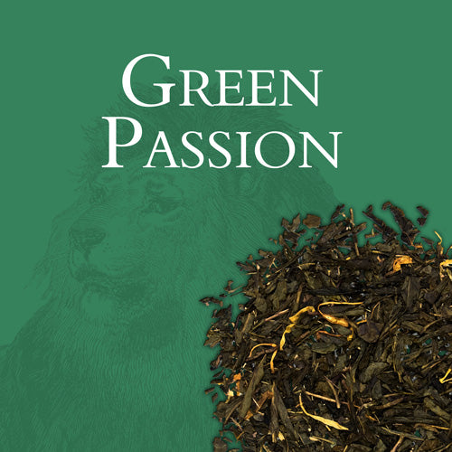 Green Passion