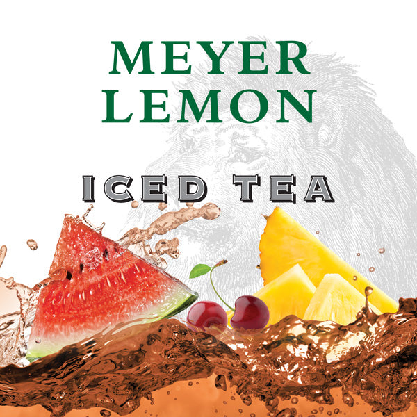Meyer Lemon Green Tea