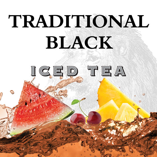 Traditional Black Tea