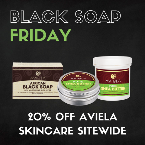 Black friday skincare deals 2018
