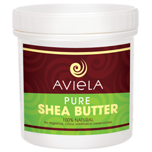 Pure Shea Butter - Aviela Skincare UK