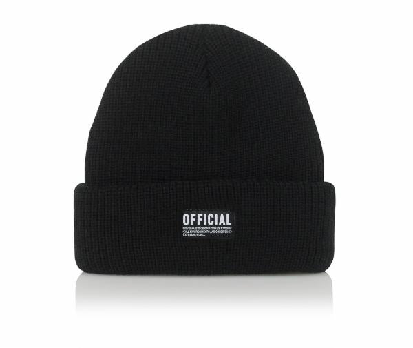 Official Spec Skate Beanie