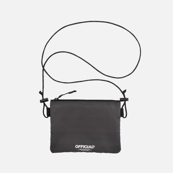 Vapour Mini Satchel-Gray
