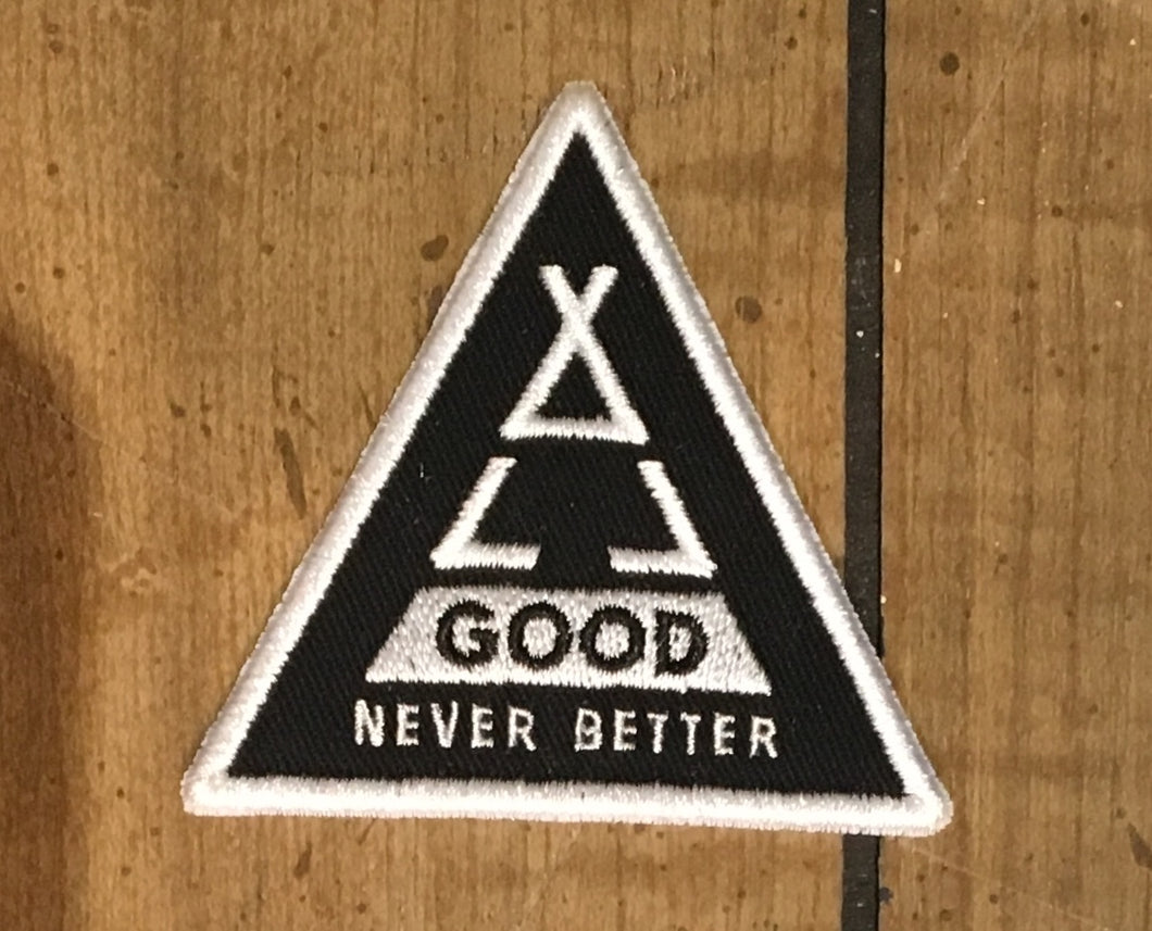 Triangle Patch