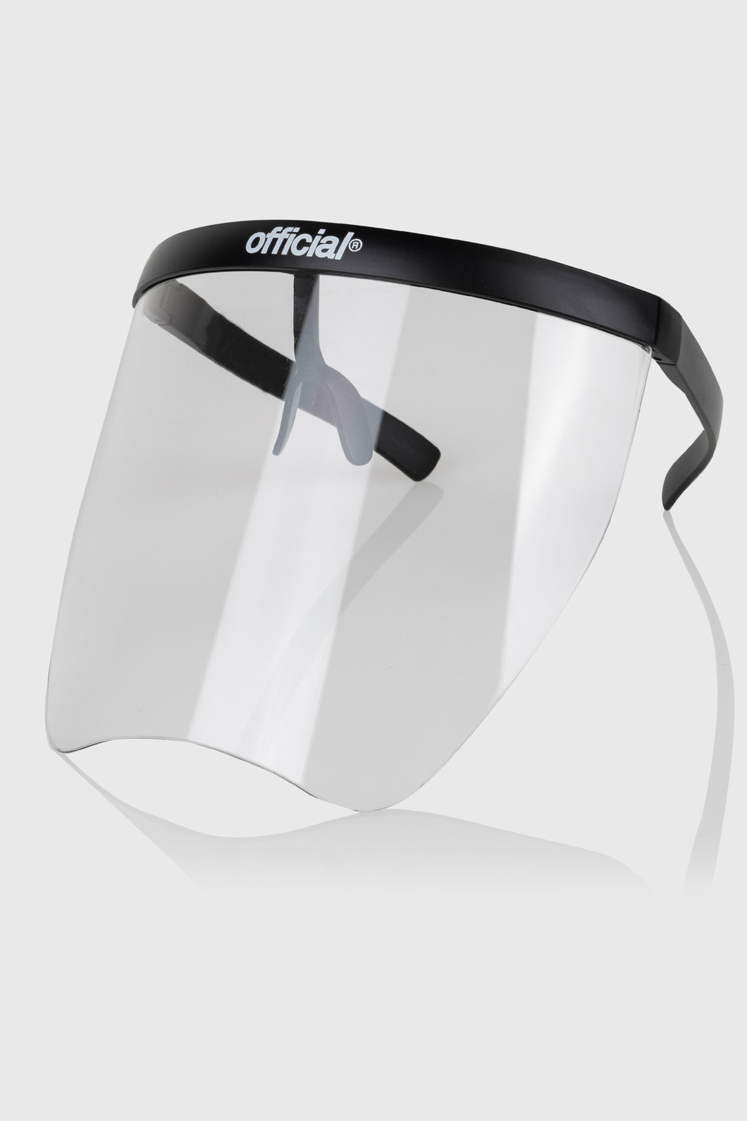 APEX Face Shield (Clear)
