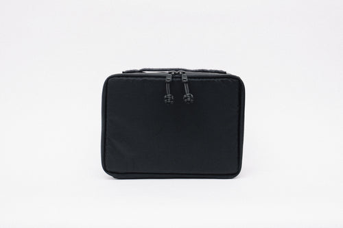 Removable Padded Organizer - Black