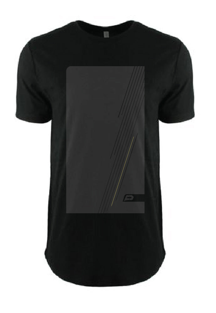 T-Shirt Block | Black