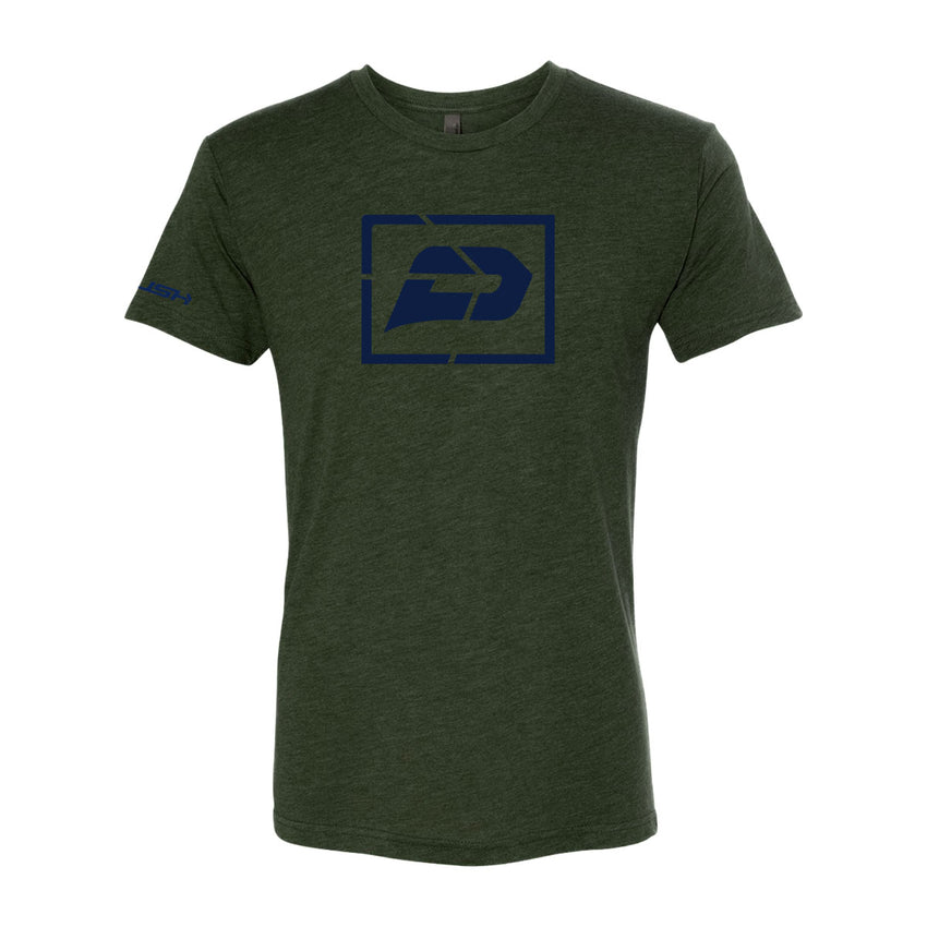 T-Shirt Icon Squared | Forrest