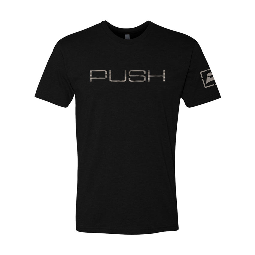 T-Shirt Wired | Black