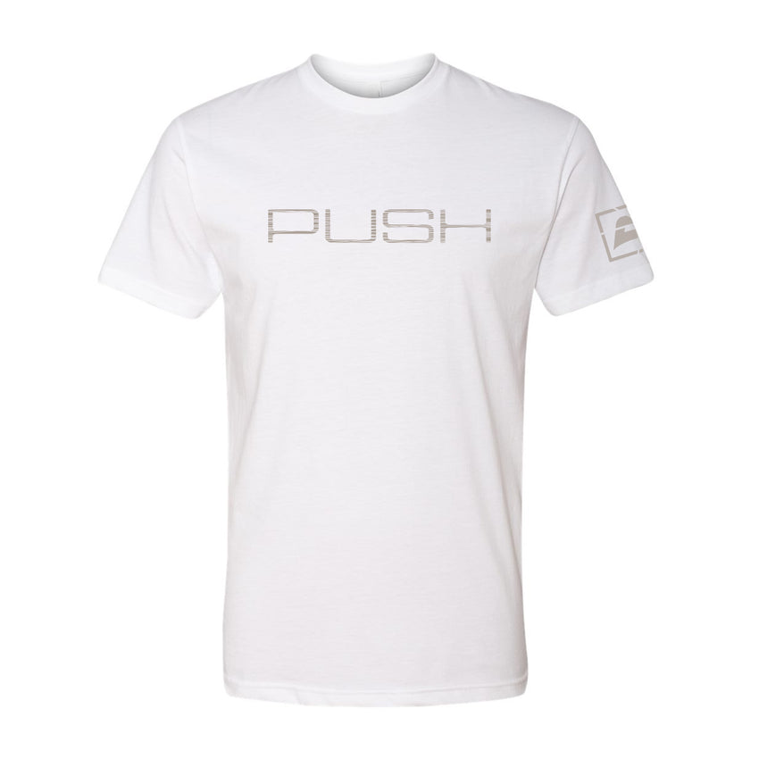 T-Shirt Wired | White